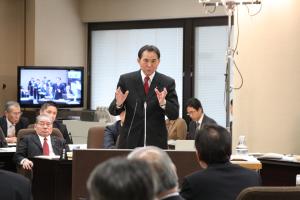 大雪被災農家への補助金、3月中に再建完了分109億円支払う/県議会予算特別委員会