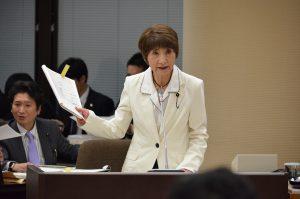 9日より予算特別委員会、始まる 防衛医大のエボラ対策、性的マイノリティーの差別解消など質す