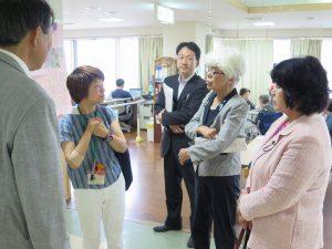 村岡県議が一般質問①ー熊本地震の教訓を生かせ