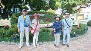 憲法・地方自治・民主主義で地域・自治体に輝きを 第58回自治体学校in神戸(2日目)