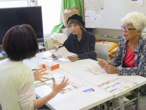 大阪市淀川区のLGBT支援事業を視察(2)