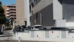 県立小児の長時間の駐車待ちを解消せよ 予特・病院局(金子県議)