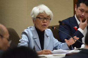 県議会決算特別委員会が始まるー病院局の審議