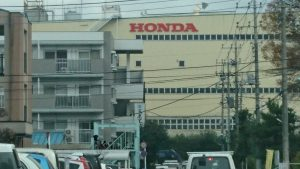 ホンダ埼玉工場の閉鎖。影響は深刻