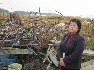 原発再稼働を求める意見書可決、金子県議が反対討論