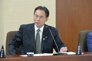 熊谷市農転許可用地転売問題で調査特別委員会開催