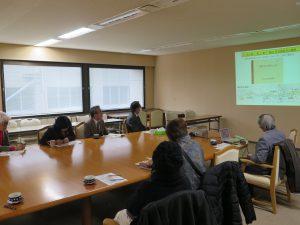 県負担150億 国の荒川第二・第三調節池整備について勉強会