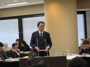 埼玉県の上空は誰のもの?羽田増便によって増える危険な市街地上空飛行  予算特別委員会