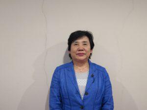 「熊谷市上之地内における農地転用許可等に関する決議」「議員の派遣について」に反対討論