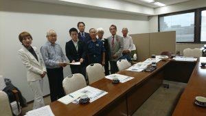 埼玉県の養豚業を守れ!豚コレラ対策緊急要請