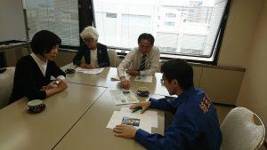 台風19号被災者支援⑥ふじみ野市・上尾市に災害救助法適用を