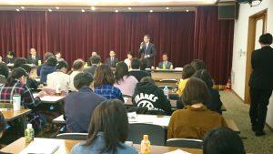 学童支援員は正規で複数配置をー埼玉県学童保育連絡協議会が県と交渉