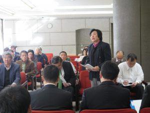 中小業者への施策を拡充し地域の活性化を―埼商連が県に要請