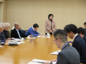 CSFや台風災害からの復興と埼玉の農業発展に力をつくして―埼玉県農民運動連合会が予算要望