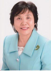 守屋裕子県議、意見書案に反対討論