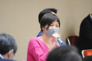 コロナ特別委員会 少人数学級のための教員加配ー埼玉県は3校実施