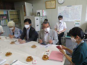 阿須山中メガソーラー計画ー希少種コクラン移植は中止に