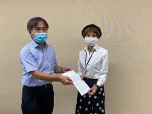 PCR検査の担当医療機関拡充を!-埼玉県保険医協会が県に要望