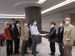 阿須山中の希少種保護なしに、工事は進めるべきではない