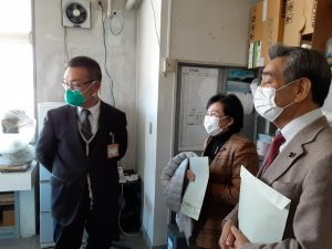 豚熱・鳥インフルの防疫最前線!熊谷・川越家畜保健衛生所を視察