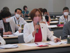 2022年度埼玉にかかわる政府への予算要望(国会)②