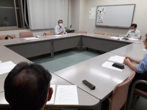 埼玉県学力学習状況調査の弊害について聞く