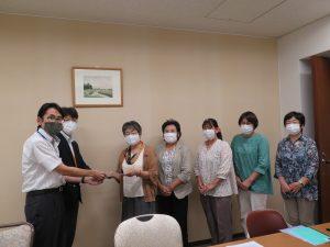 コロナで休園・休校、心配なく休暇がとれるようにして―新日本婦人の会埼玉県本部が要請